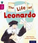 Image for The life of Leonardo