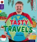Image for Tasty travels