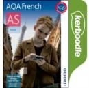 Image for AQA AS French Kerboodle