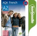 Image for AQA A2 French Kerboodle