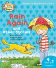 Image for Rain again and other stories