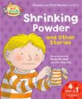 Image for Shrinking powder and other stories
