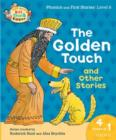 Image for The golden touch and other stories