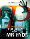 Image for Oxford Playscripts: Jekyll and Hyde