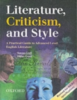 Image for Literature, Criticism, and Style : A Practical Guide to Advanced Level English Literature