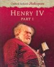 Image for Henry IV part I : Pt.1