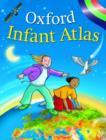 Image for Oxford infant atlas
