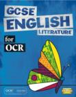 Image for GCSE English Literature for OCR : Evaluation Pack