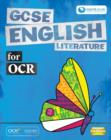 Image for GCSE English literature for OCR: Student book