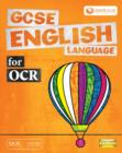 Image for GCSE English language for OCR: Student book