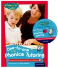 Image for Read Write Inc.: Phonics One-to-one Tutoring Kit Professional Development DVD and Handbook