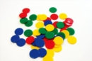 Image for Numicon: Coloured Counters Pack of 200