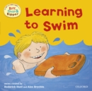 Image for Learning to swim