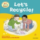 Image for Let's recycle!