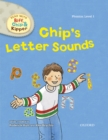 Image for Chip's letter sounds