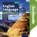 Image for WJEC Eduqas GCSE English Language: Kerboodle Book 2 : Assessment preparation for Component 1 and Component 2