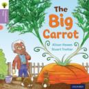 Image for The big carrot