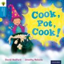 Image for Cook, pot, cook!