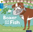 Image for Boxer and the fish