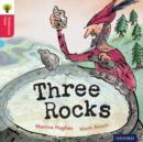 Image for Three rocks