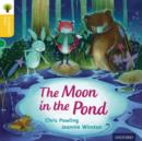Image for The moon in the pond