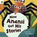 Image for How Anansi got his stories