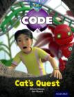 Image for Cat's quest