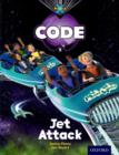 Image for Jet attack