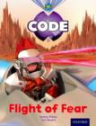 Image for Flight of fear