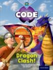 Image for Project X Code: Dragon Quest & Wild Rides Class Pack of 24