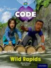 Image for Project X Code: Jungle Wild Rapids