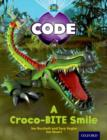 Image for A croco-BITE smile
