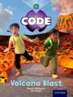 Image for Project X Code: Forbidden Valley Volcano Blast