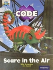Image for Scare in the air