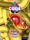 Image for Hang on!