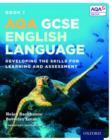 Image for AQA GCSE ENGLISH EVALUATION PACK