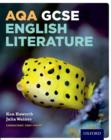 Image for AQA GCSE English Literature: Student book