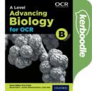 Image for LEVEL BIOLOGY B FOR OCR KERBOODLE