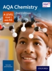 Image for AQA chemistry AS level student book