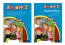 Image for Rigolo 2Years 5 and 6,: Teacher's book and DVD-ROM