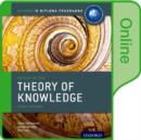 Image for IB Theory of Knowledge Online Course Book: Oxford IB Diploma Programme