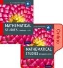 Image for IB mathematical studies: Print and online course book pack