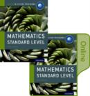 Image for IB mathematicsStandard level,: Print and online course book pack