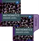 Image for IB mathematics Higher Level Print and Online Course Book Pack:Higher level,: Print and online course book pack