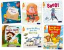 Image for Oxford Reading Tree Story Sparks: Oxford Level 6: Mixed Pack of 6