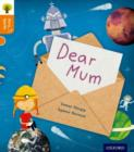 Image for Dear Mum