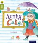 Image for Aunty Cake