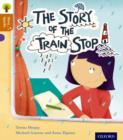 Image for The story of the train stop