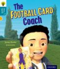 Image for The football card coach