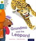 Image for Grandma and the leopard